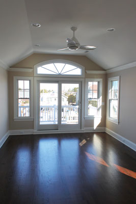 REbuilding your home on LBI
