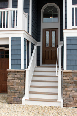 Choose a local LBI Builder for your custom home