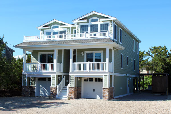 Build your custom home on lbi