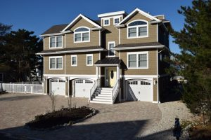 Custom home on LBI Top Five Features Men Want in a New Custom Home