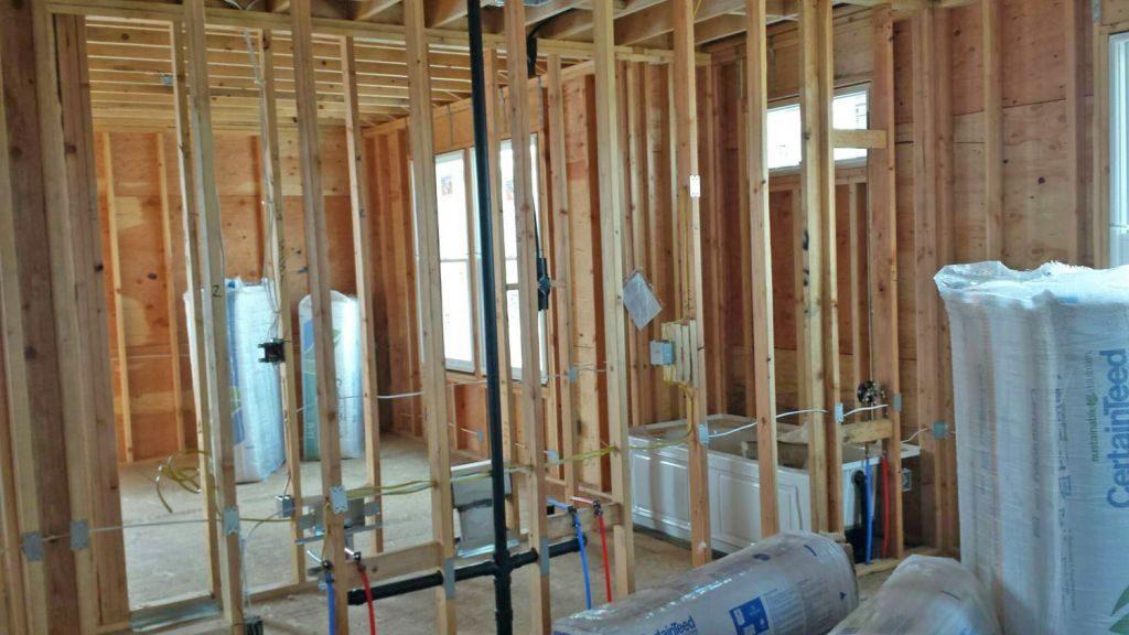 New Custom Home on Long Beach Island
