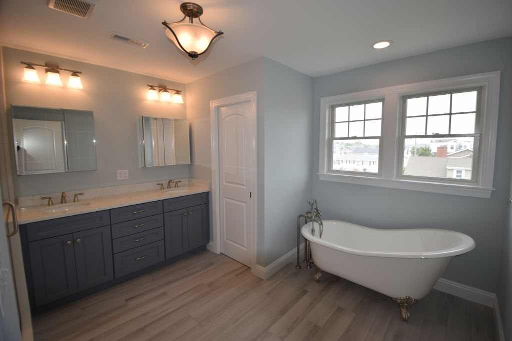 winterize your custom home on LBI