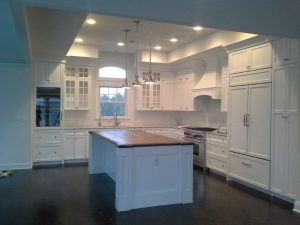 65B Kitchen