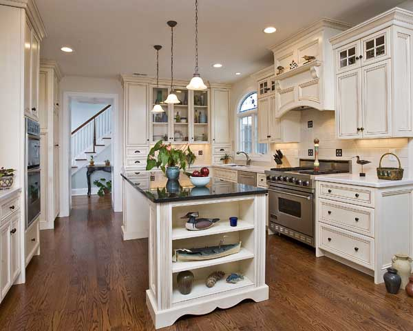 Custom home must-haves