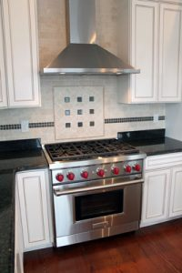 selecting finishes for custom home lbi