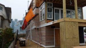 cedar siding materials for new homes