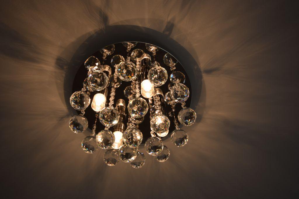 LED Lighting Custom Home Kitchens and Baths