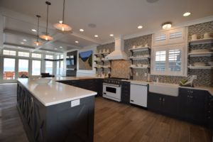 What Mom Wants in Her New Custom Home on LBI