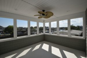 screened porch systems