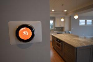 technology for new custom homes on lbi
