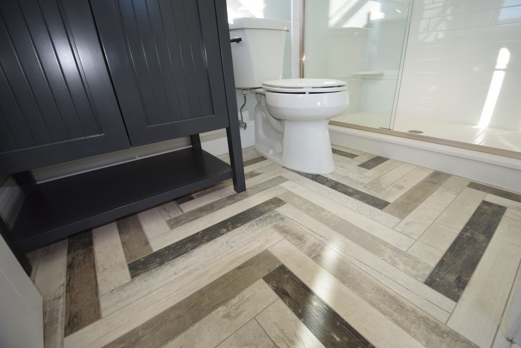 Trends in Tile for Custom Homes in 2018