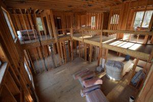 Insulation for Custom Homes on Long Beach Island