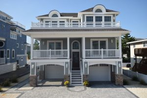 Custom Homes on LBI