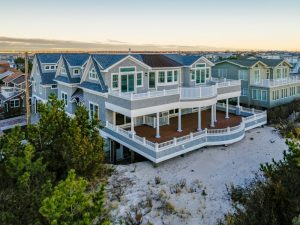 Custom Homes LBI