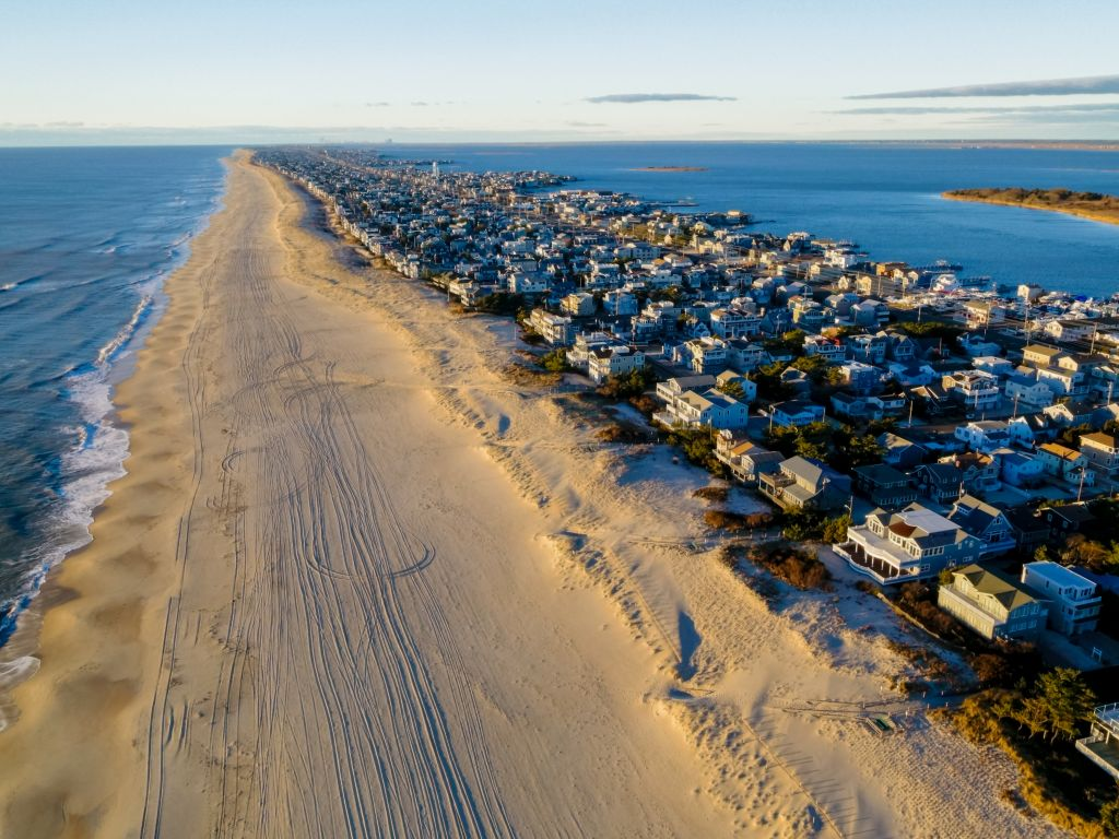 Now is the Perfect Time to Buy a New Custom Home on LBI
