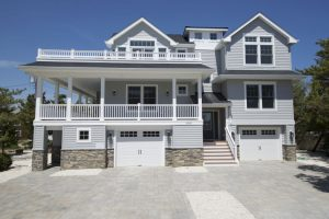 Best Home Designs for Custom Homes on LBI