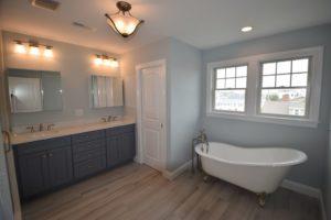 winterize your custom home on LBI