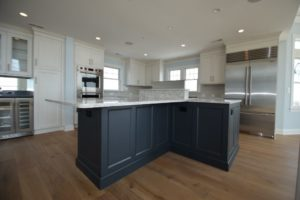 cost per square foot to build a custom home on lbi