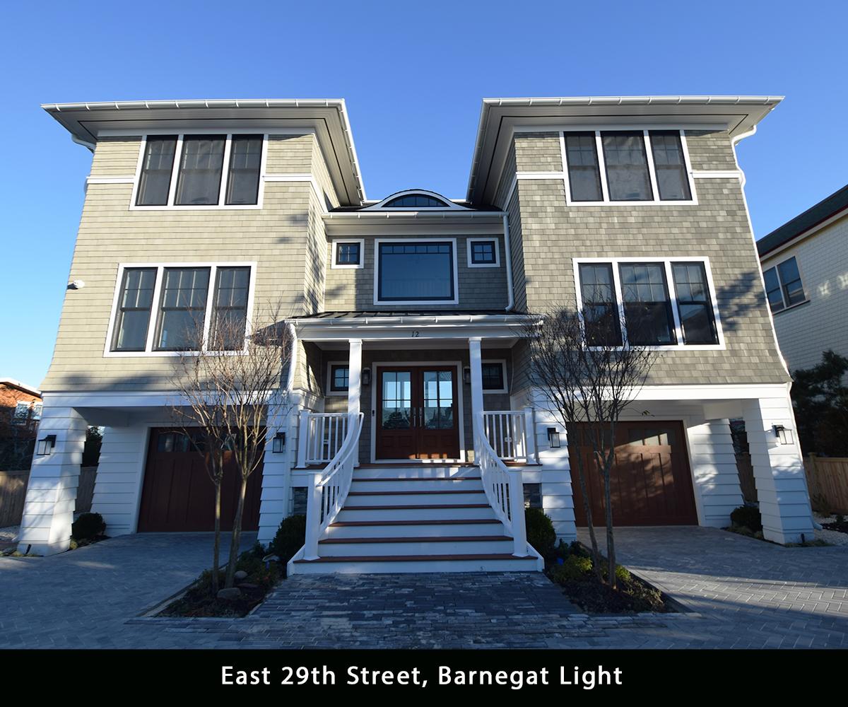 1-East 29th Street, Barnegat Light