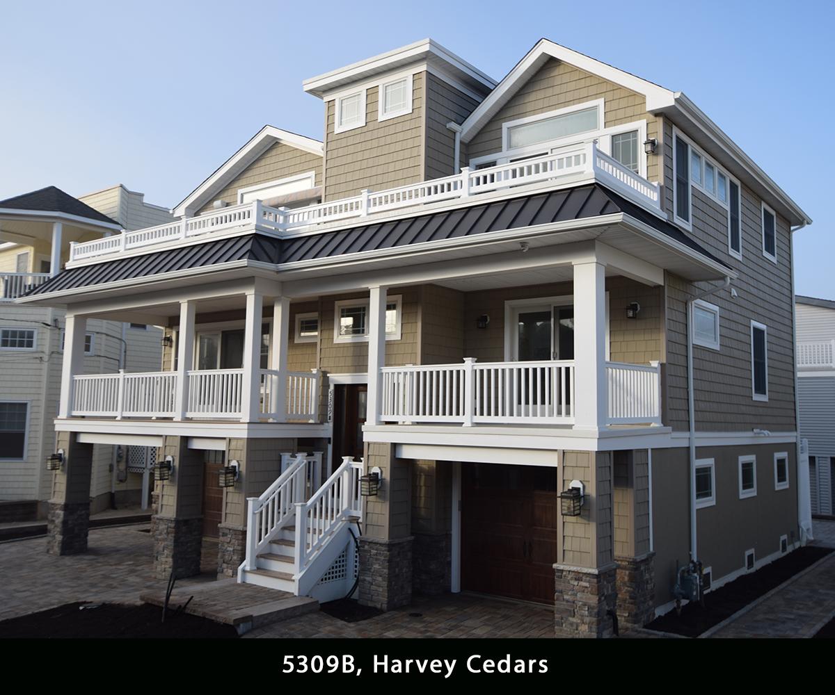 1-5309B Harvey Cedars
