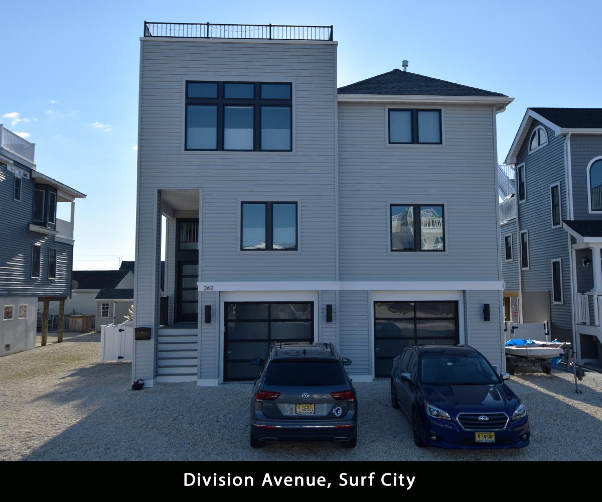 Division Avenue, Surf City copy