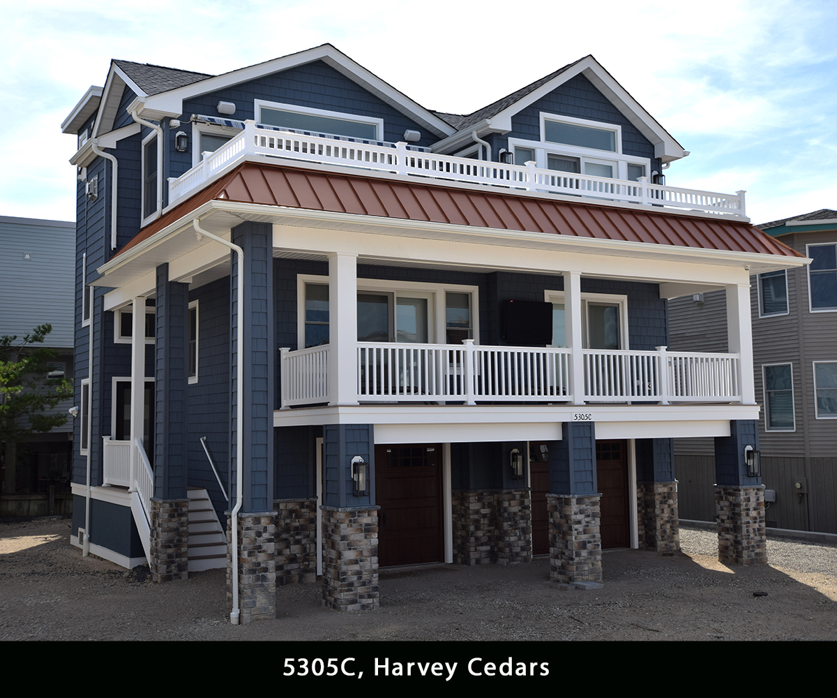 5305C Harvey Cedars
