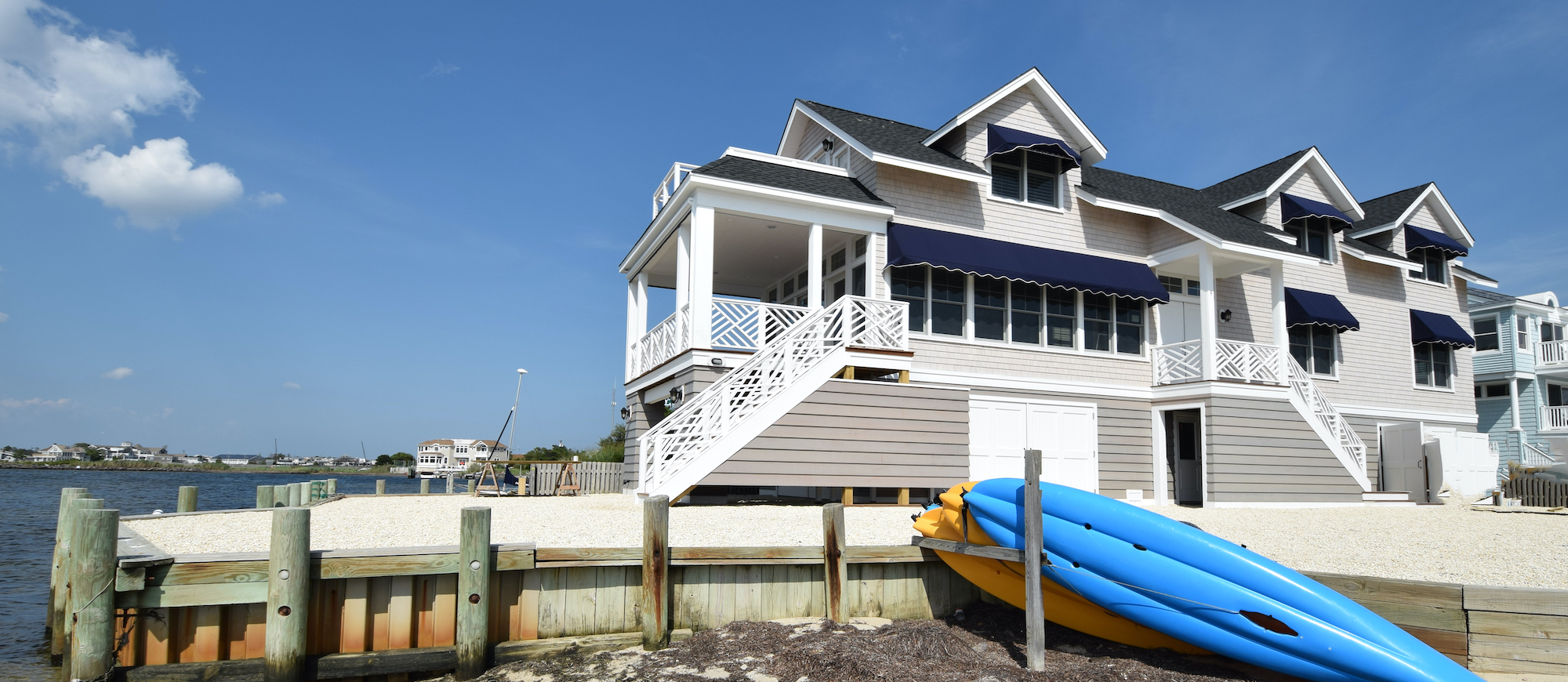 LBI Cool Culture - 2-W Cumberland HC Ext View with Bulkhead