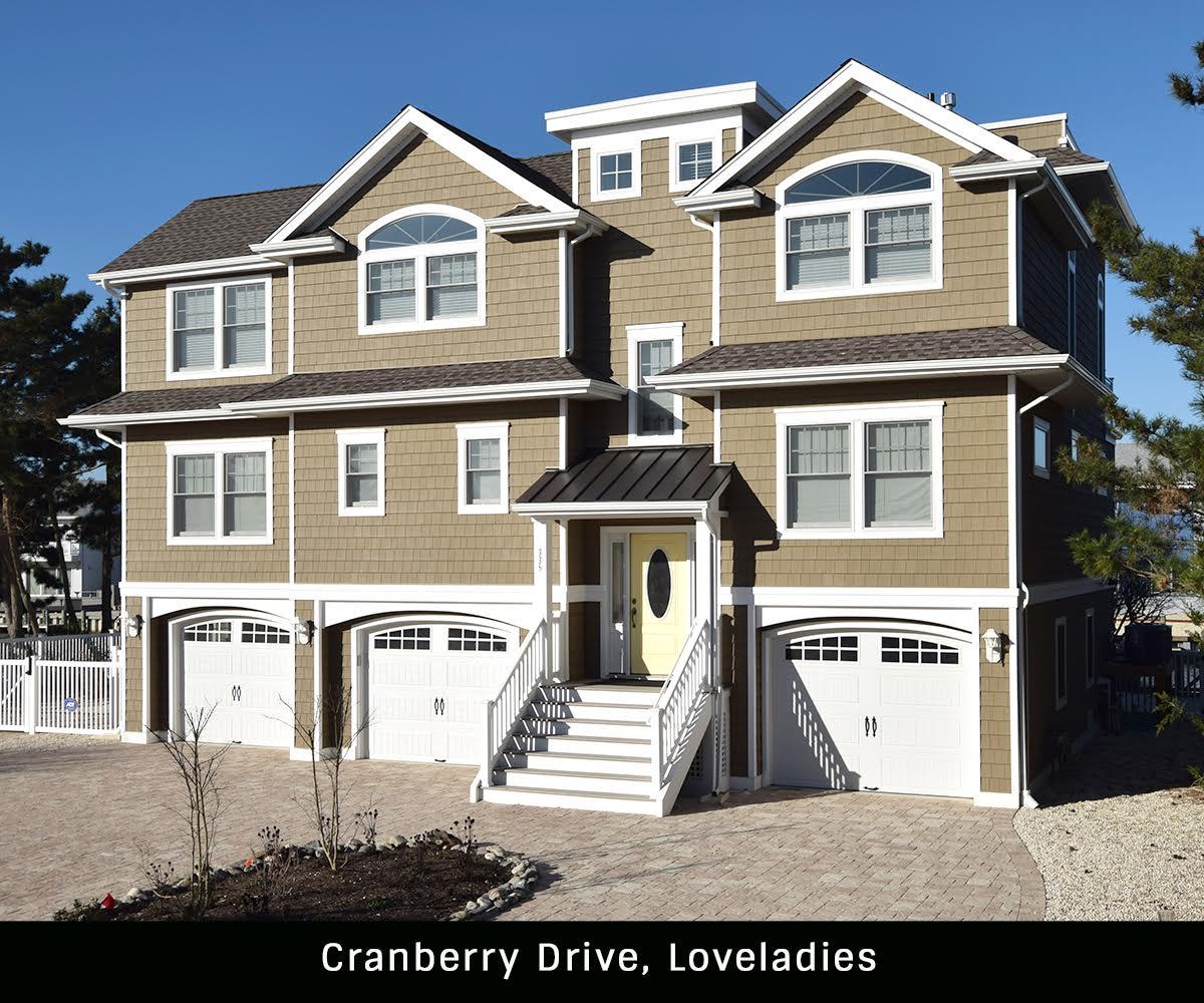1-Cranberry Drive Loveladies