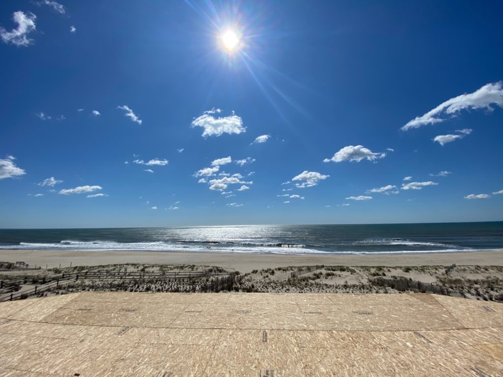 Summer at the NJ Shore with the Comforts of Your Custom Home on LBI